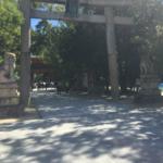"""【バイクで行く愛媛のパワースポット巡り旅】""""大山祇神社&石鎚山でパワーUP"""""""