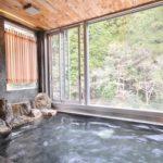 三段峡温泉(さんだんきょうおんせん)【広島の温泉】