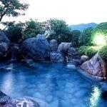 鷺の湯温泉(さぎのゆおんせん)【島根の温泉情報】