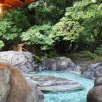 海潮温泉(うしおおんせん)【島根の温泉情報】