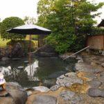 """鹿野温泉(しかのおんせん)【鳥取の温泉情報】""""ひっそり小さな城下町に沸く温泉"""""""